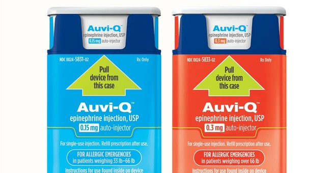Sanofi recalls all injectors used for allergic reactions