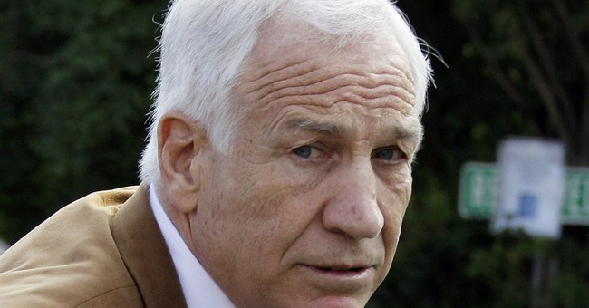 Judge: Time hasn't run out for more charges against Sandusky