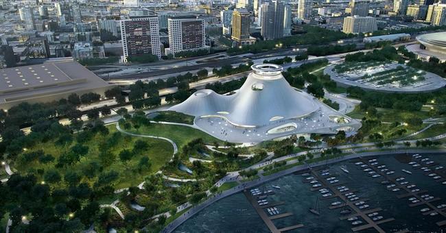 Chicago City Council approves Lucas Museum proposal