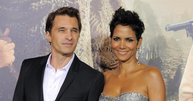 Halle Berry amends divorce after using fake names 1st time