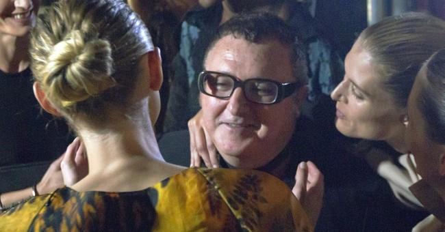 Alber Elbaz, famed designer of Lanvin, leaves after 14 years
