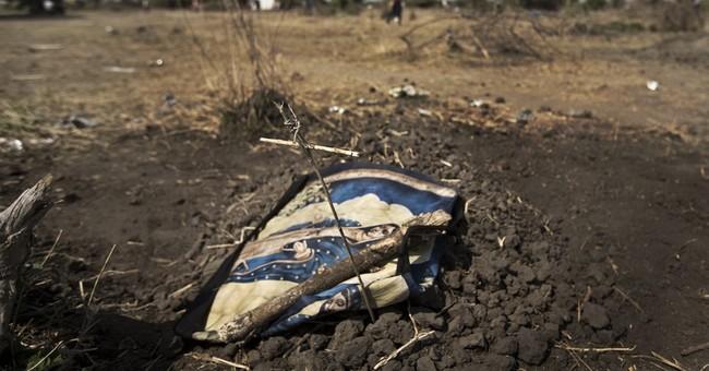 AU report cites cannibalism, atrocities in South Sudan