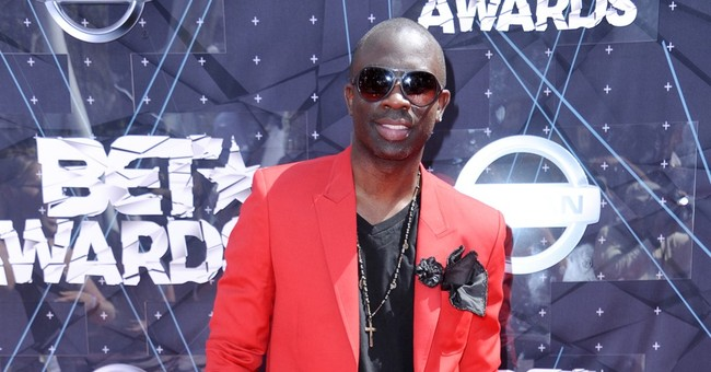 Actor-model Sam Sarpong dies of apparent suicide