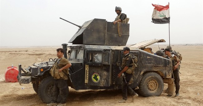 Report: Little oversight allows Mideast military corruption