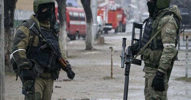 Islamic State on recruitment spree in Russia