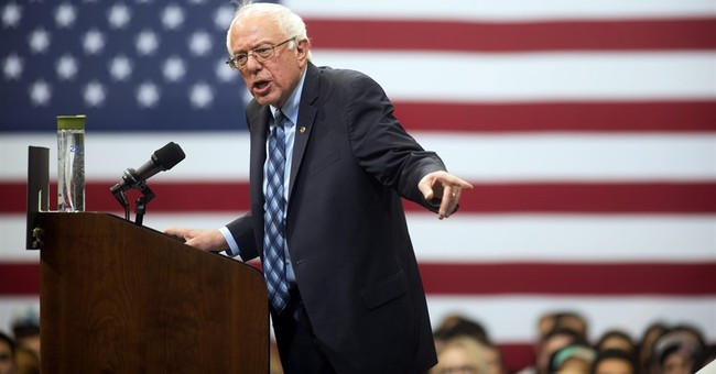 Sanders says he'd remove marijuana from federal drug list