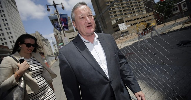 Poised to be next Philadelphia mayor, with focus on poverty