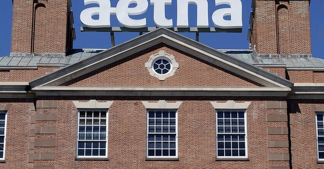 Aetna tops 3Q profit forecasts, raises 2015 guidance again