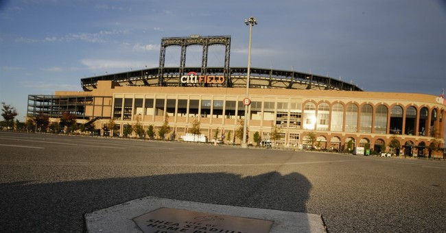 NY Gov. Cuomo nixes World Series fundraisers after criticism