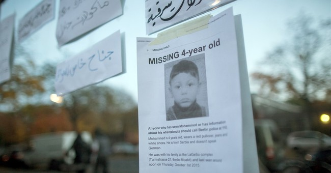 Police: Suspected killer of migrant boy admits 2nd slaying