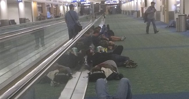 Alaska Airlines: Issues that delayed flights being resolved