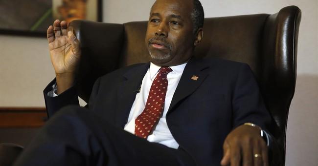 Carson puts new spotlight on Seventh-day Adventist Church