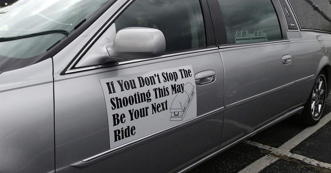 Experts struggle to explain rise in Cleveland gun violence