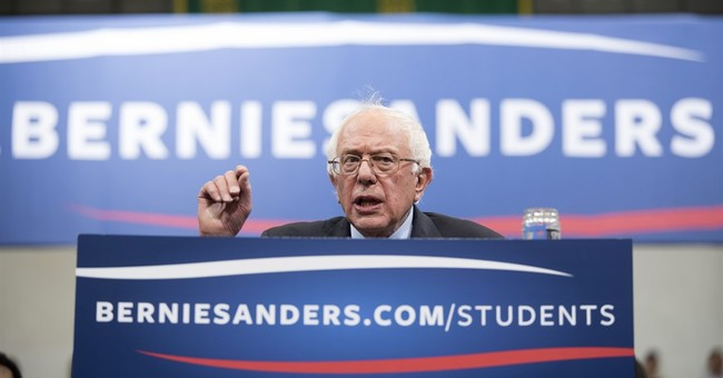 Sanders heading into critical stretch against Clinton