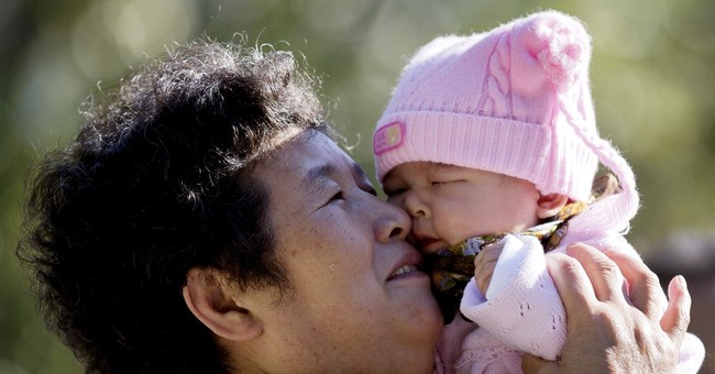 Key events in China's family-planning policy