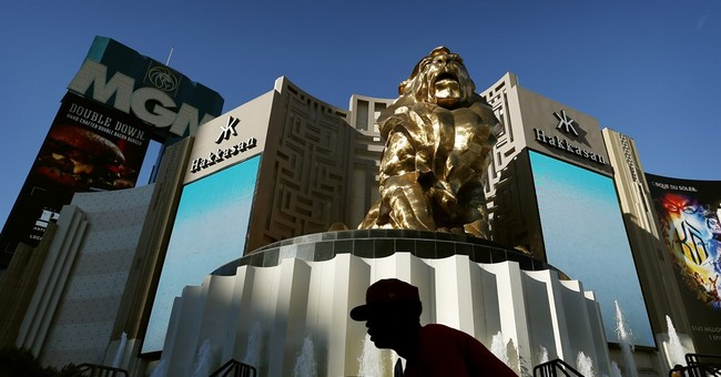 MGM Resorts to shift casino assets to new property company