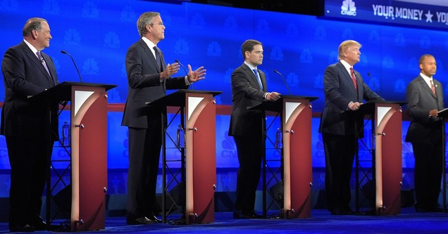 GOP suspends partnership with NBC News for February debate