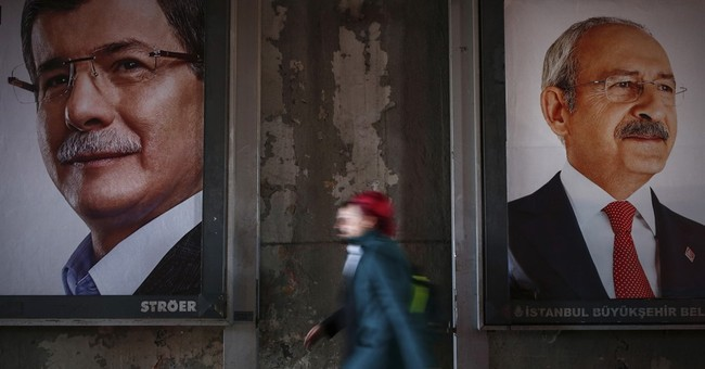 In divided Turkey, election unlikely to resolve uncertainty