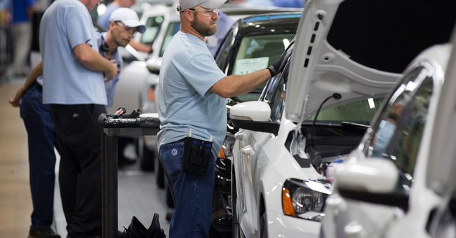 VW objects to UAW vote by 1 group of workers in Tennessee