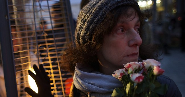 Victims of Soviet repressions remembered in memorial