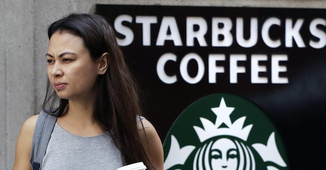 Starbucks delivers sales gains in 4th quarter