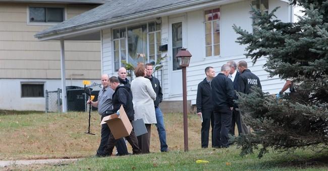 Autopsy: 18-year-old had 1 gunshot wound under chin