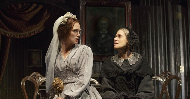 Review: Keira Knightley shines but 'Therese Raquin' doesn't