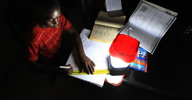 River god, drought blamed for power shortages in Africa
