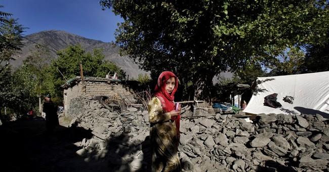 Pakistan quake survivors need help rebuilding before winter