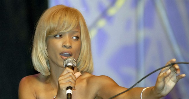 Steffans book: Ex-music video vixen takes on domestic abuse