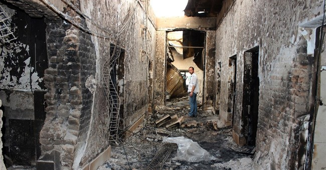 Little outcry as hospitals bombed in Syria, Yemen