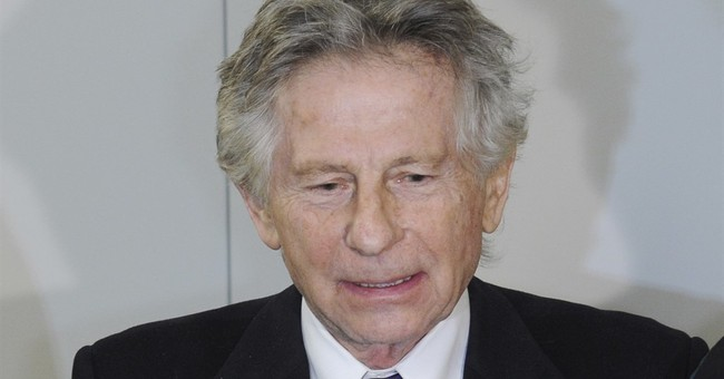 Roman Polanski  'very happy' with Polish court ruling