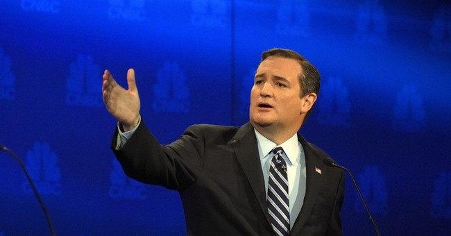 Cruz adds to GOP divide on how best to overhaul tax system