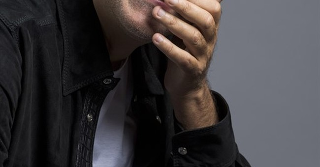 Q&A: On new album, Bocelli celebrates the music of movies