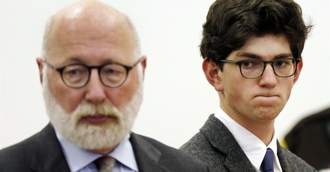 Convicted prep school grad had nixed lighter sentence deals