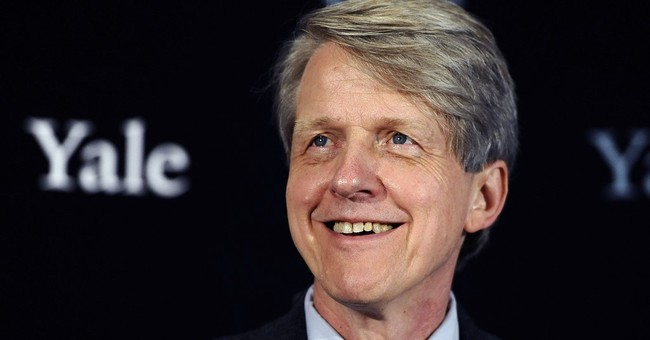 How companies prey on your weaknesses: a Robert Shiller Q&A