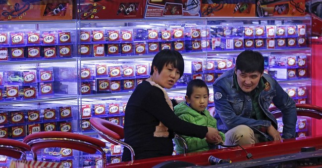 Analysis: China's leaders ease birth limits but keep control