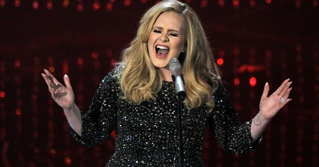 NBC locks up Adele for 4 performances