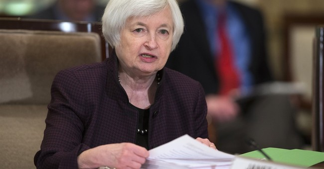 Fed looks at way to shift big-bank losses to investors