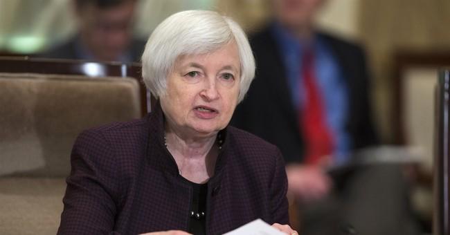 Fed looks at way to shift big-bank losses to investors