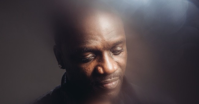 Q&A: Why R&B star Akon decided to appify his next albums