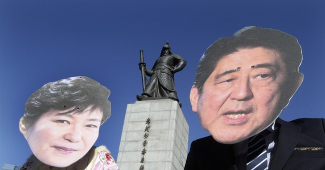Japan, China, S. Korea hope to thaw relations with summit