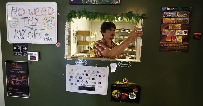 Colorado asks voters to reshuffle spending of new pot taxes