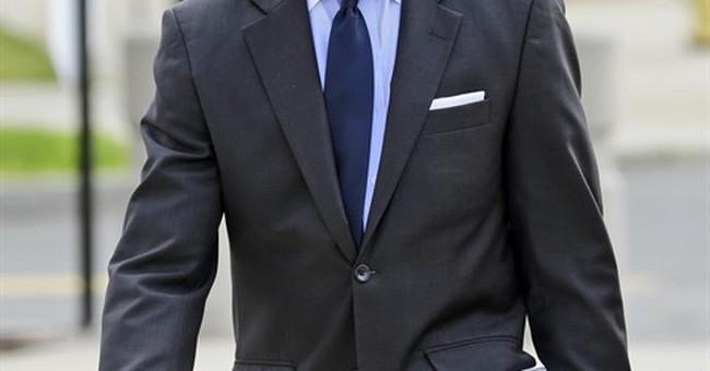 Ex-NY senator: Delay my prison term for seminar _ on prison