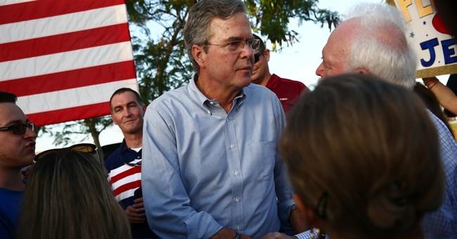 Bush-Rubio rivalry intensifies as Iowa caucuses draw closer