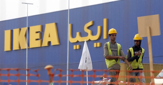 Morocco defends hold on Western Sahara _ and targets IKEA