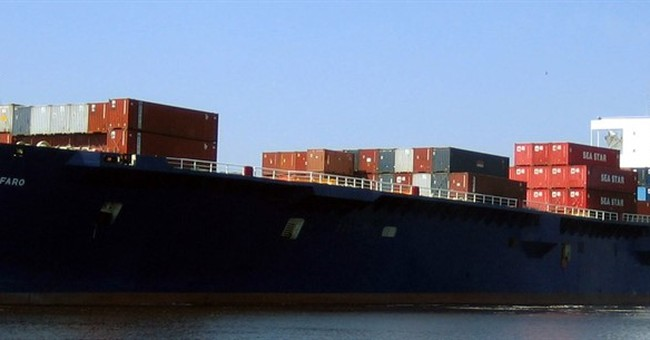 Feds: Wreckage believed to be El Faro cargo ship located