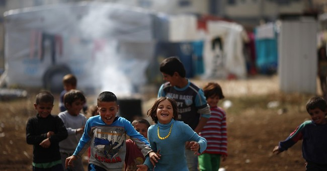 AP PHOTOS: Editor selections from the Middle East
