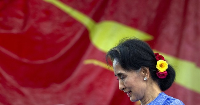 Myanmar reforms have long way to go to change power balance
