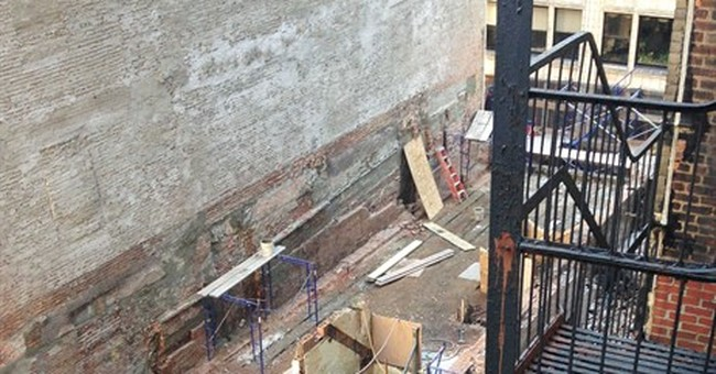 Worker killed in NYC building collapse identified